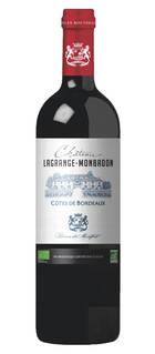 Château Lagrange Monbadon 2016