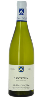 HSG - Santenay Blanc