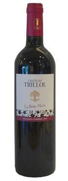 Château Trillol - Les Petites Mains