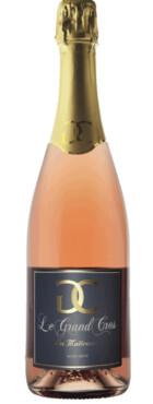 Domaine du Grand Cros - La Maîtresse Rosé