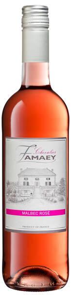 Château Famaey - Chevalier Famaey Malbec Rosé