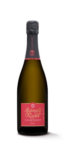 Champagne Marinette raclot - Cuvée Mathilde - Pétillant