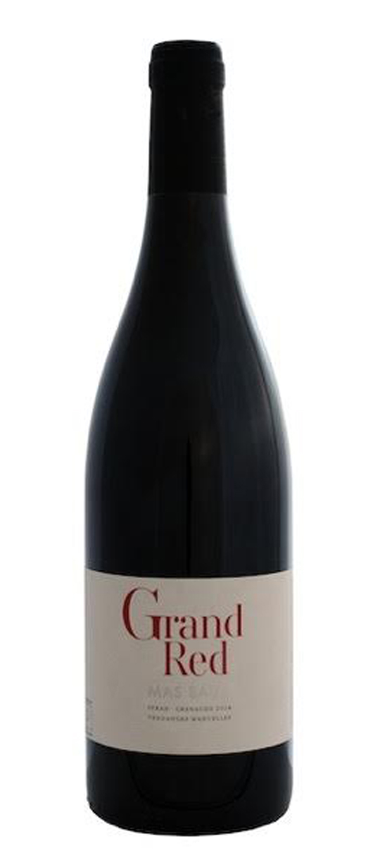 grand red