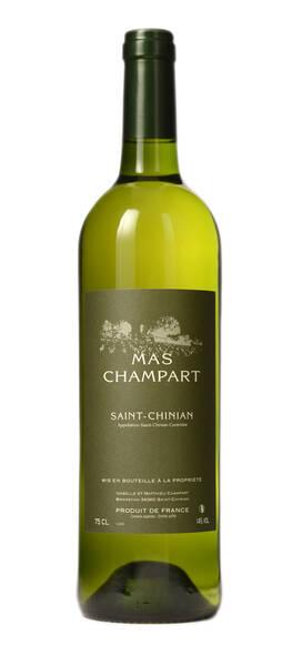 Mas Champart - Saint-Chinian