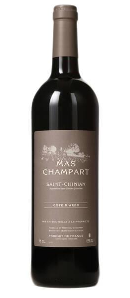 Mas Champart - Saint-Chinian Côte d'Arbo