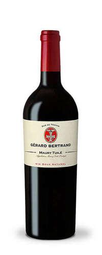 maury vin doux naturel