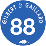 Gilbert et Gaillard 88/100