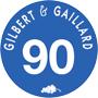 Gilbert et Gaillard 90/100