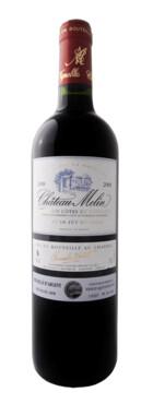 Vignobles Claude Modet et Fils - Château Melin
