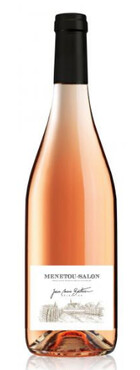Vignobles Berthier - Salon Rosé