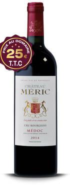 Château Meric - Cru Bourgeois Médoc