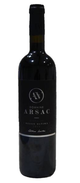 Domaine Arsac - Messis Ultima