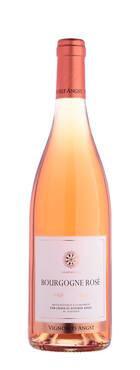 VIGNOBLE ANGST - Bourgogne Rosé 2017