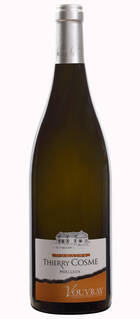 Vouvray Moelleux