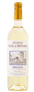 Domaine de Michel de Montaigne - Le Moelleux