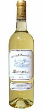 Château Le Terme Blanc - Monbazillac 2015