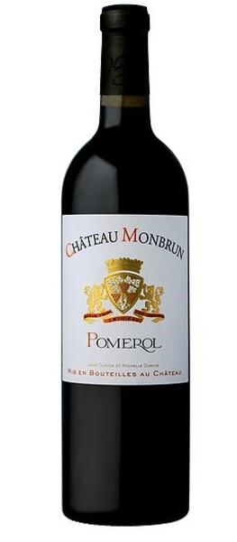 Vignobles Dubois - Château Monbrun