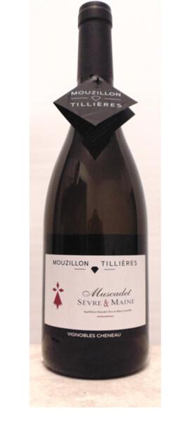 Vignobles Chéneau - Mouzillon-Tillères - Blanc - 2012