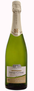 Domaine Thierry COSME - Méthode Traditionnelle Brut