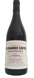 Domaine Les Grandes Costes - Musardises 2018