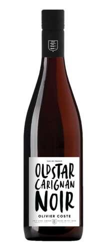 old star, carignan noir, (oc)riginal stars, olivier coste