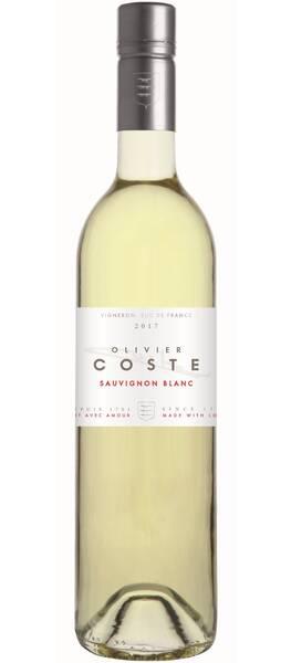 Domaine Montrose - Olivier Coste - Sauvignon Blanc