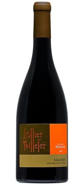 Domaine Ollier Taillefer - Grande Réserve BIO