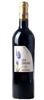 Les Orchis de Pyren