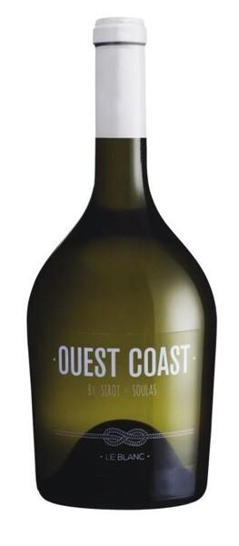 Le Fief Noir - Ouest Coast - Blanc - 2018