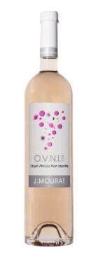 Vignobles Mourat - OVNI Rosé