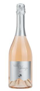 Vallon des Glauges - Bulle de rosé