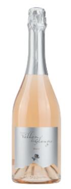 Domaine du Vallon des Glauges  - Vallon des Glauges - Bulle de rosé