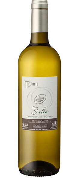 Domaine La Toupie - Petit Salto