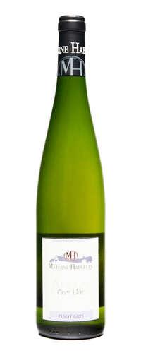 Pinot Gris Cuvée Elise