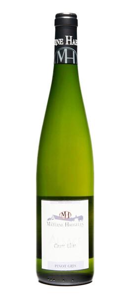 Cave Materne Haegelin - Pinot Gris Cuvée Elise