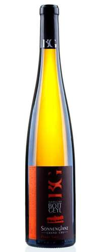 PINOT GRIS Grand Cru SONNENGLANZ Vendanges Tardives