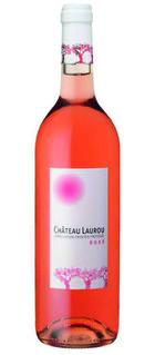 Château Laurou rosé