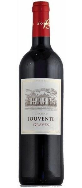Château Jouvente - Rouge - 2008