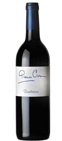 Domaine Pierre Cros - Tradition rouge