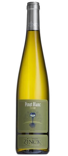 Domaine Zinck - Pinot  Terroir - Blanc - 2018