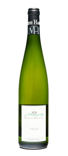 Cave Materne Haegelin - Pinot Gris Tradition