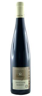 Pinot-Noir Réserve KOENIG  2015 VEGAN