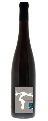 pinot noir cuvée z