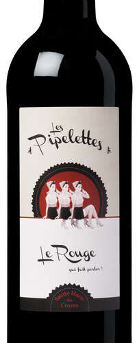 pipelettes