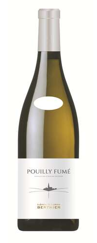 pouilly fume - clement & florian