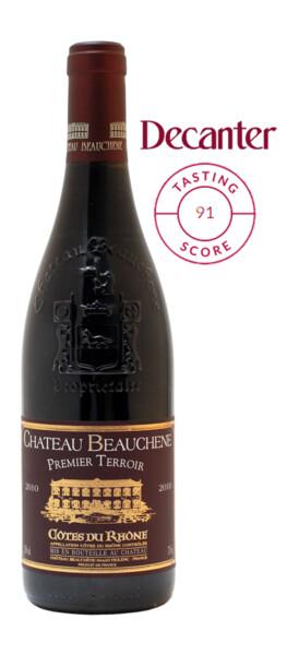 Château Beauchêne  - Premier Terroir - Rouge - 2017