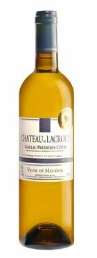 Lacroux de Lincarque - Vigne de Maurival
