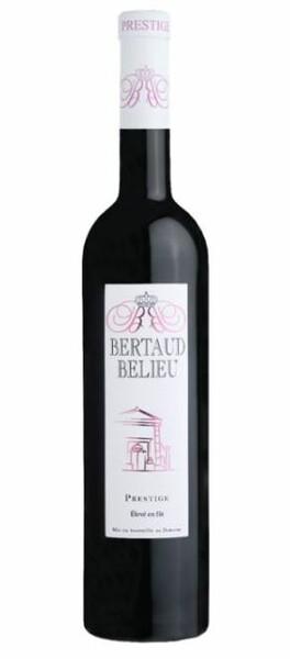 Bertaud-Belieu - prestige - Rouge - 2014