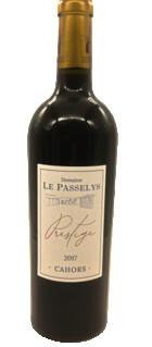 Domaine Le Passelys