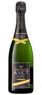 Champagne Prestige 100% Chardonnay